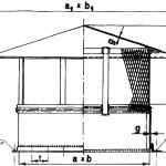 Czerpnie dachowe typu A