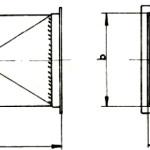 Kanały wentylacyjne typ A/II