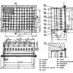 Kratki wentylacyjne typ A/VI