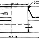 Podstawy dachowe typ A