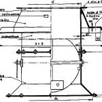 Podstawy dachowe typ B/III